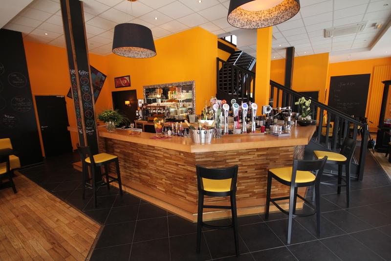 Restaurant Soisson 300 M² - Restaurant
