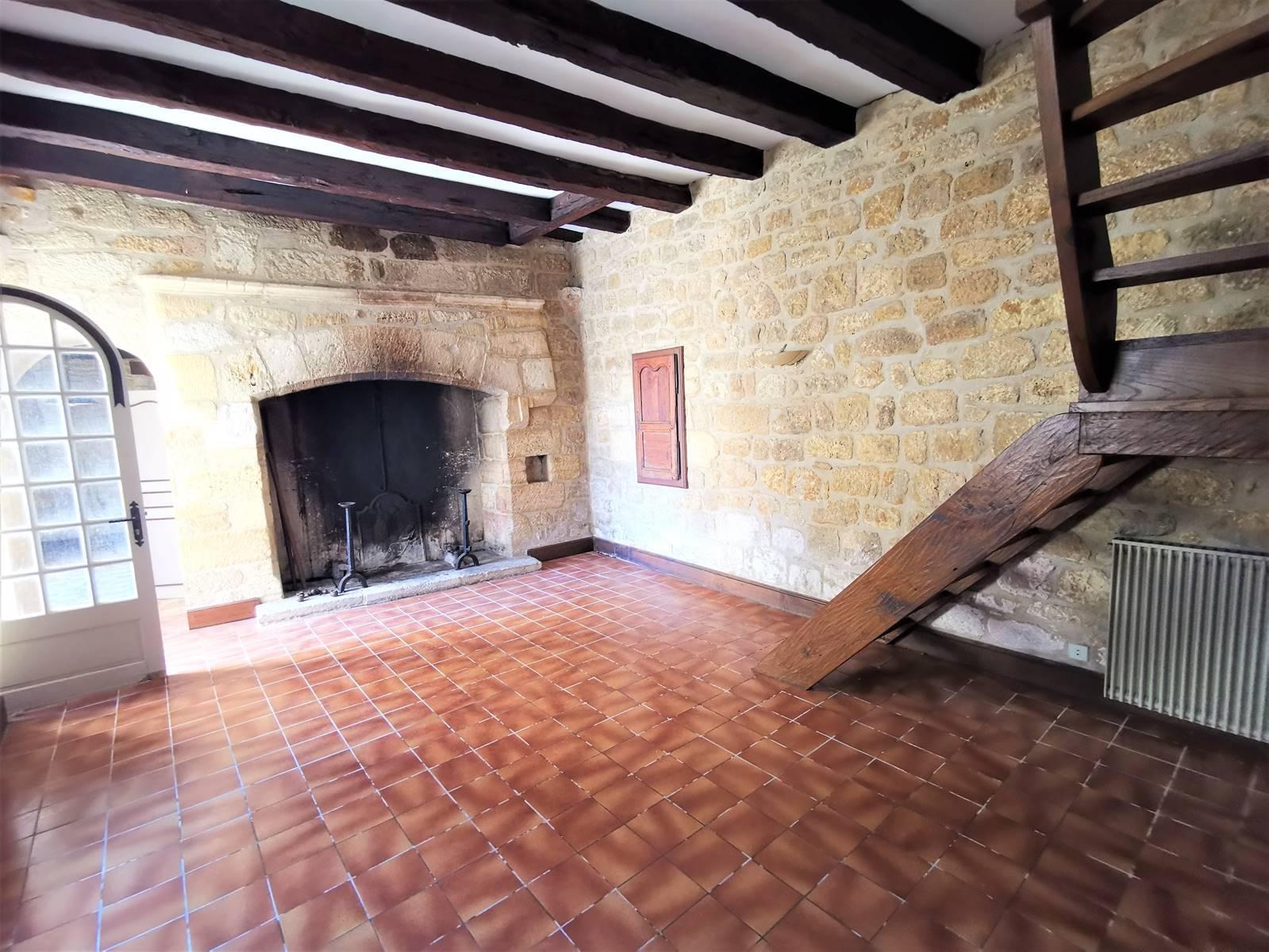 vente maison/villa 8 pièces Saint-Cyprien 24220