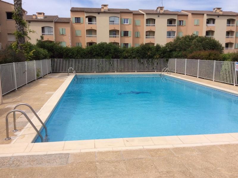 vente Appartement 2 pièces Sanary-sur-Mer 83110