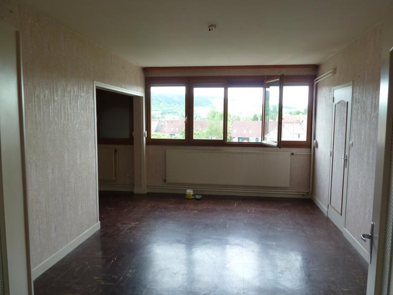 vente Appartement 5 pièces Belleville-sur-Meuse 55430