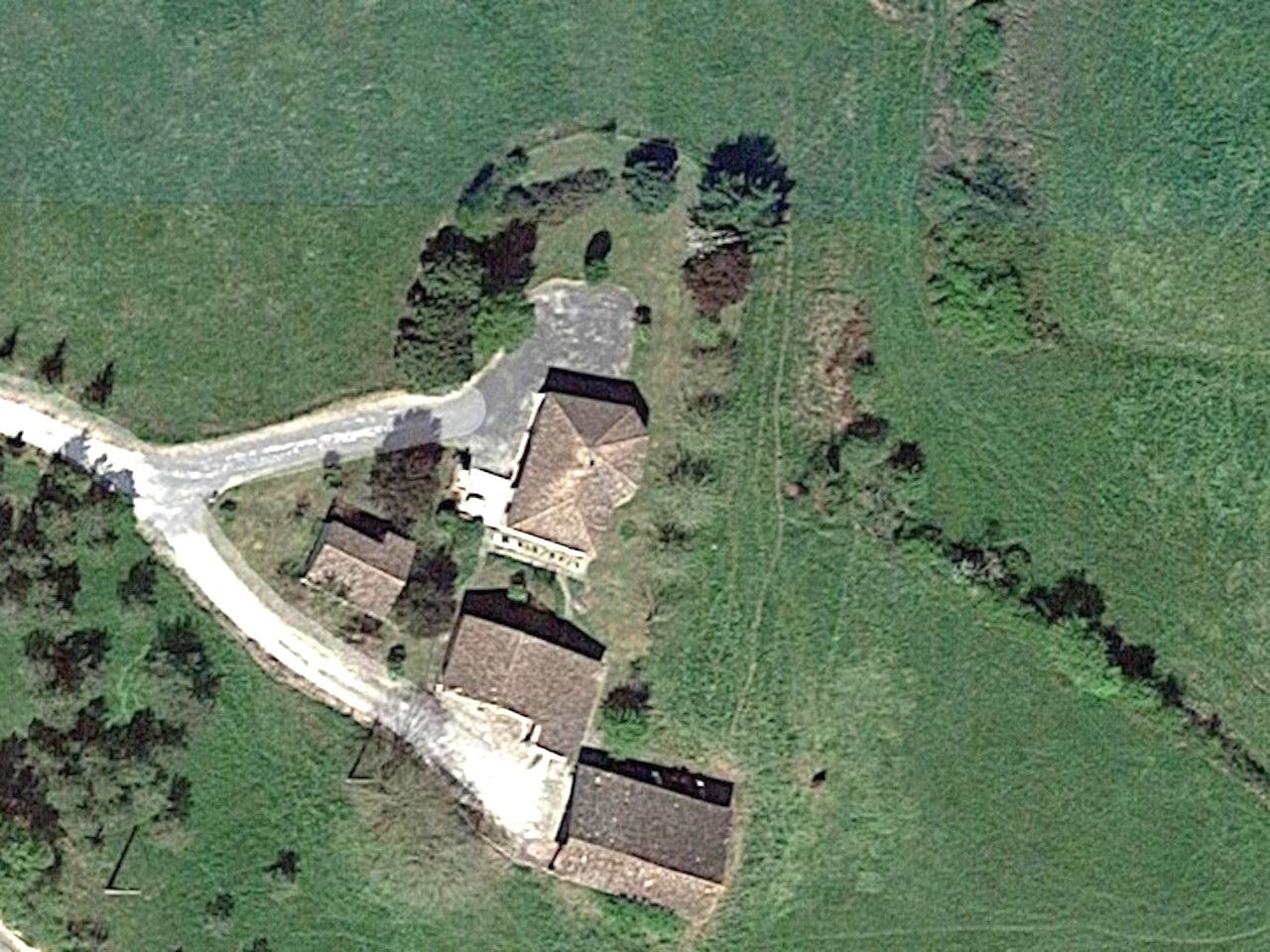 vente maison/villa 5 pièces Montignac-de-Lauzun 47800