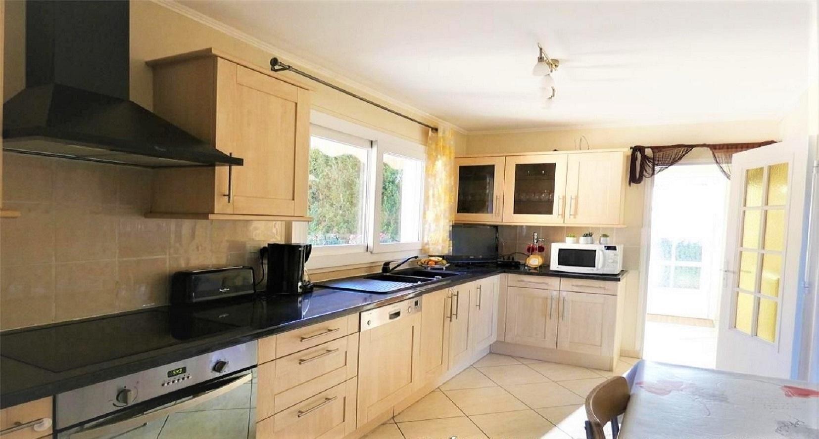 vente maison/villa 4 pièces Les Essarts 76530
