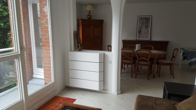 vente Appartement 5 pièces Loos 59120