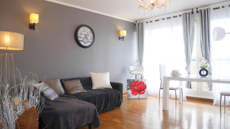 vente Appartement 3 pièces Argenteuil 95100