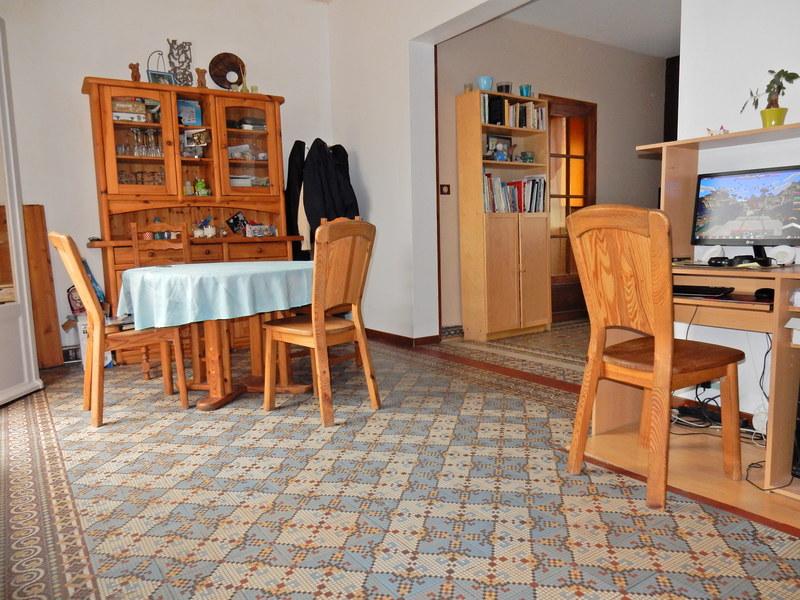 annonce vente maison bailleul 59270 90 m 157 000 992733673505. Black Bedroom Furniture Sets. Home Design Ideas