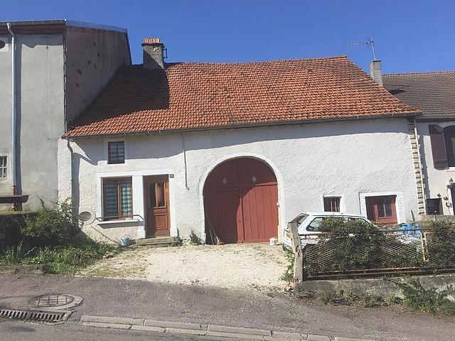 vente maison/villa 2 pièces Bourmont 52150