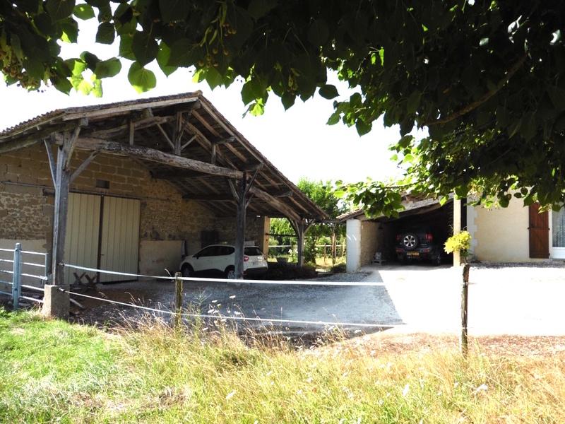 vente maison/villa 7 pièces Miramont-de-Guyenne 47800