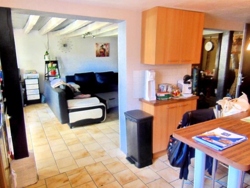 vente maison/villa 4 pièces Elbeuf 76500