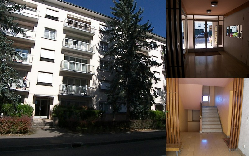 vente Appartement 5 pièces Oyonnax 01100