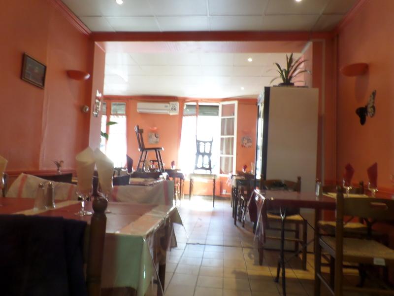 CAFE  BAR BRASSERIE RESTAURANT   - Restaurant