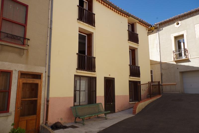 vente maison/villa 6 pièces Sournia 66730