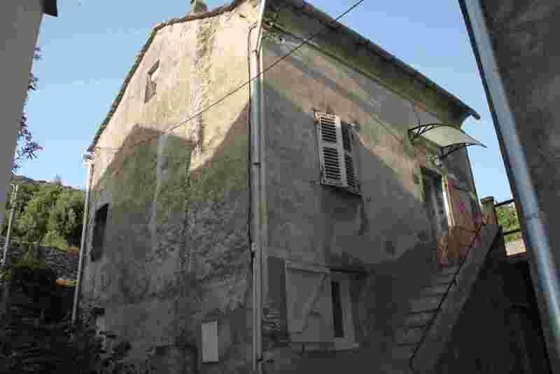 vente maison/villa 5 pièces Barrettali 20228