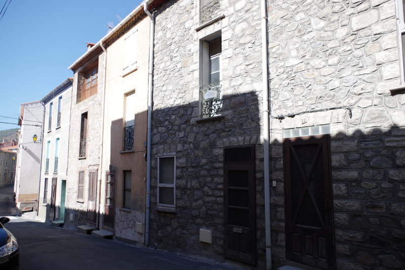 vente maison/villa 4 pièces Sournia 66730