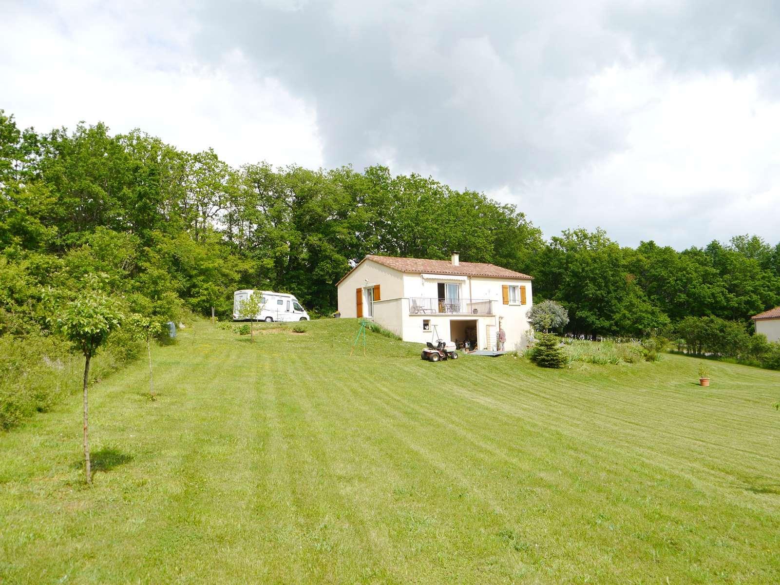 vente maison/villa 3 pièces Salviac 46340