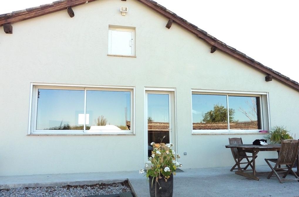 vente maison/villa 5 pièces Montauriol 47330