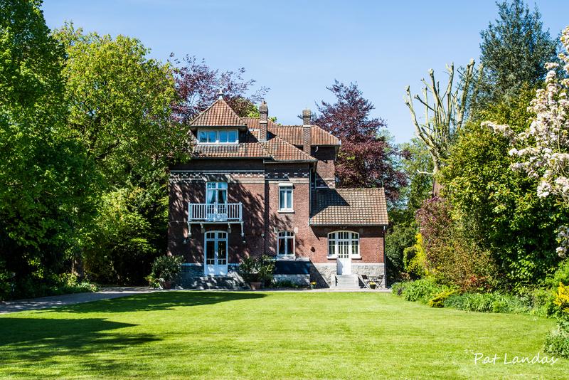 vente maison/villa 10 pièces Crespin 59154