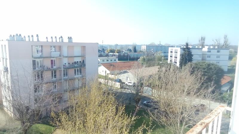 vente Appartement 4 pièces Villenave d Ornon 33140