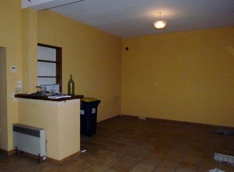 vente maison/villa 9 pièces Montagne 33570