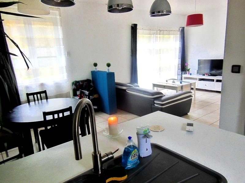 vente maison/villa 3 pièces Elbeuf 76500