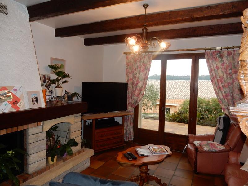 vente maison/villa 8 pièces Coudoux 13111