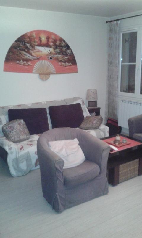 vente Appartement 3 pièces Élancourt 78990