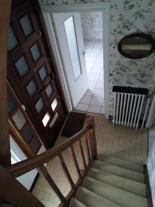 vente maison/villa 4 pièces Lens 62300