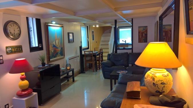 vente Appartement 5 pièces Trappes 78190