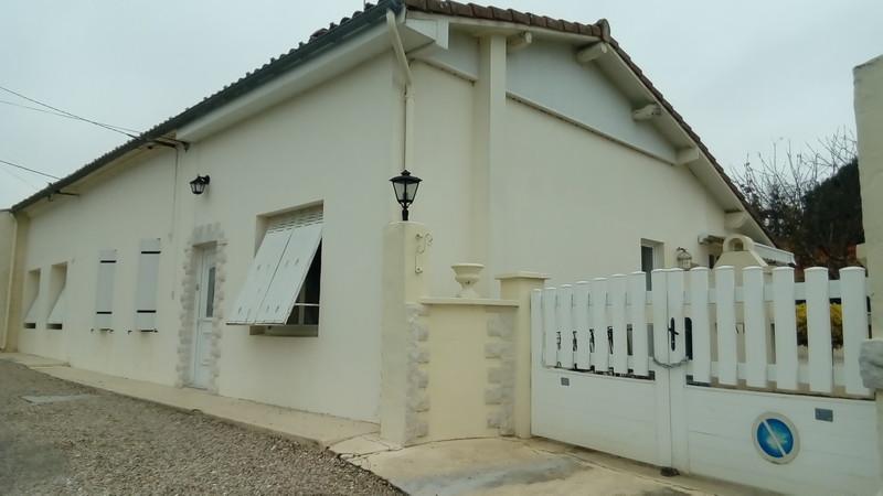 vente maison/villa 9 pièces Cavignac 33620