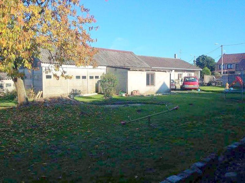 vente maison/villa 5 pièces Fresnes-sur-Escaut 59970