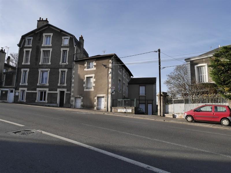 vente Appartement 2 pièces Poitiers 86000