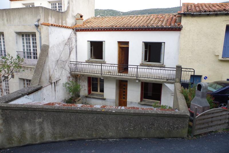 vente maison/villa 7 pièces Caudiès-de-Fenouillèdes 66220