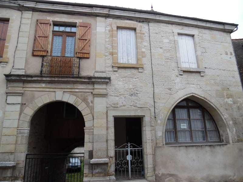 vente maison/villa 6 pièces Salviac 46340
