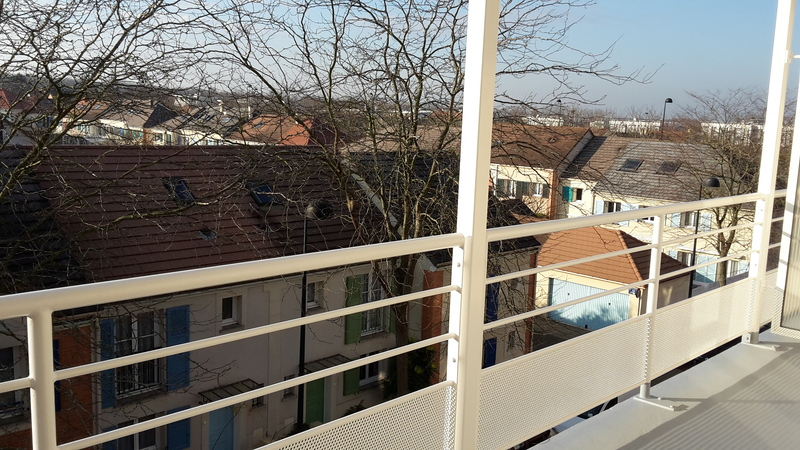 vente Appartement 2 pièces Élancourt 78990