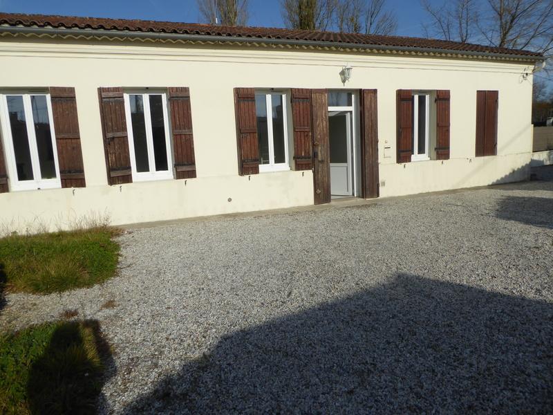 vente maison/villa 4 pièces Gradignan 33170
