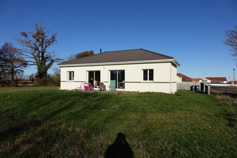 vente maison/villa 5 pièces Barbazan-Debat 65690