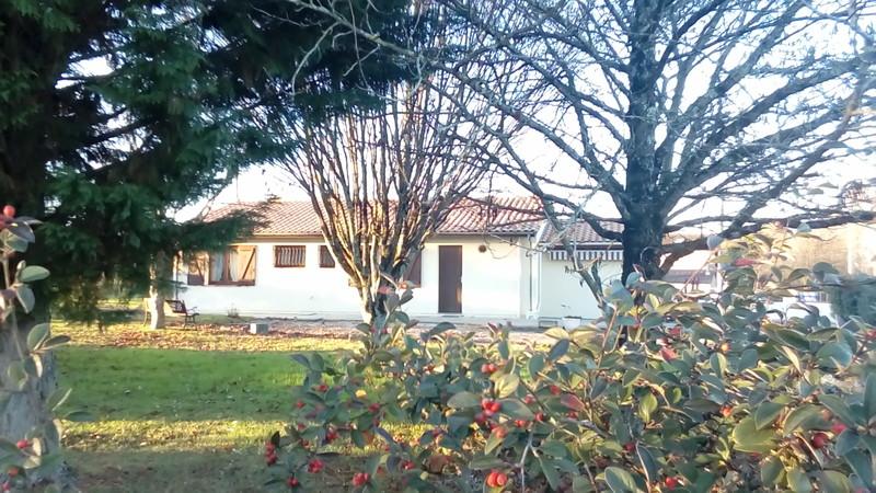 vente maison/villa 4 pièces Cavignac 33620