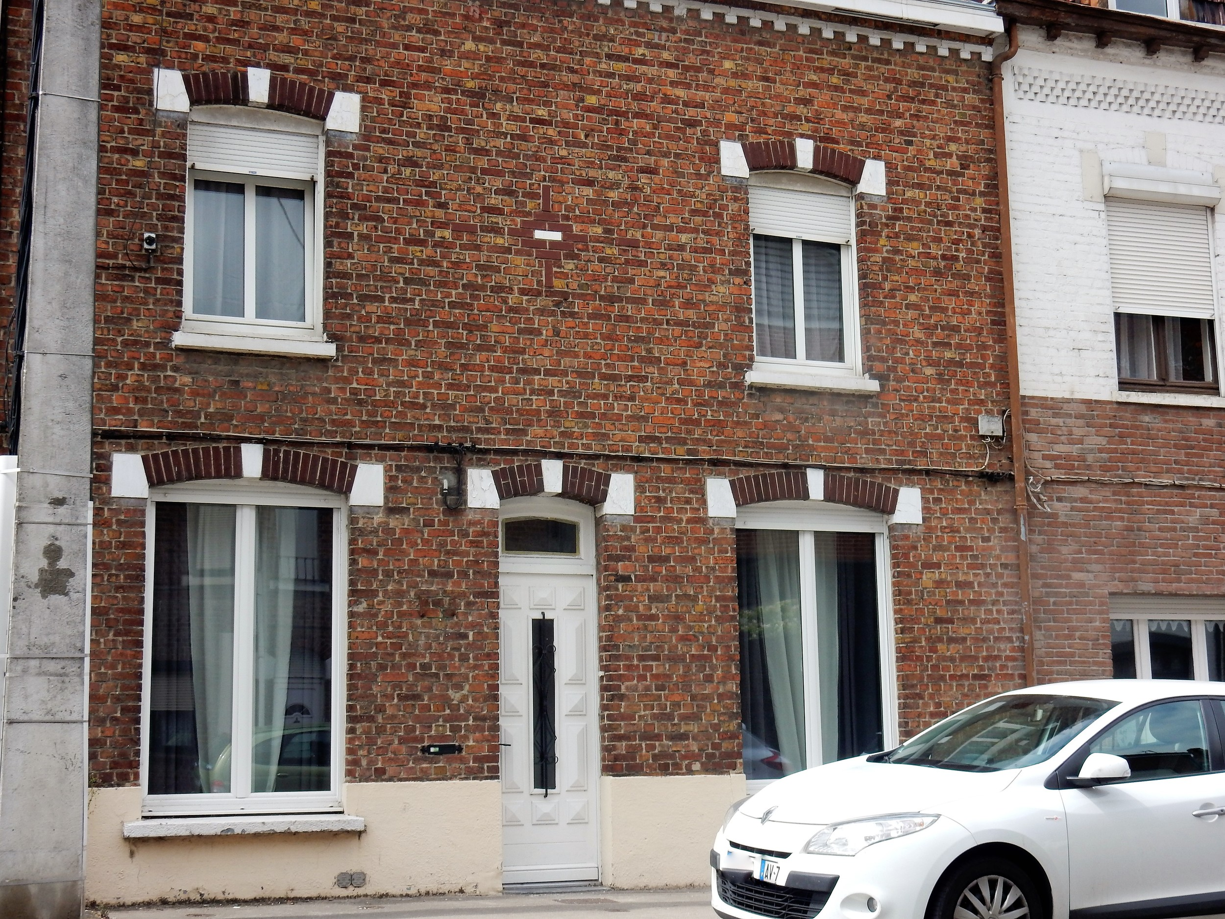 vente maison/villa 6 pièces Merville 59660
