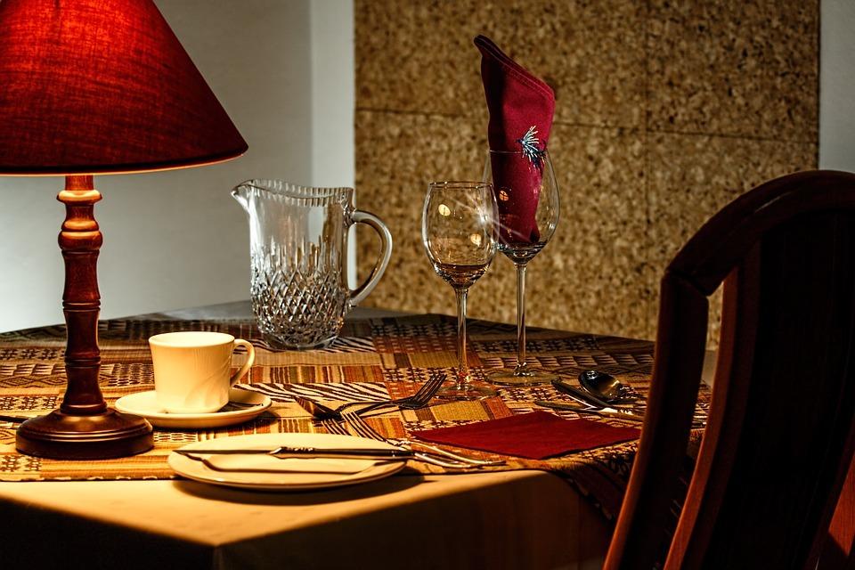 Restaurant et bar loundge  - 100 places  - SAINT MICHEL - Restaurant