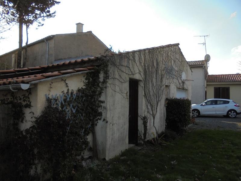 vente maison/villa 5 pièces La Rochelle 17000