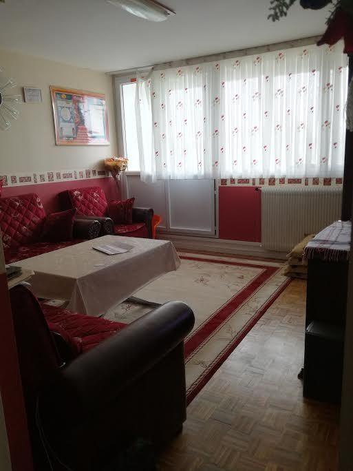 vente Appartement 3 pièces Trappes 78190