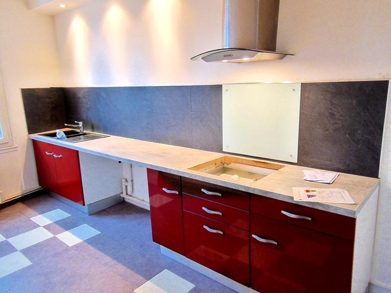 vente maison/villa 6 pièces Elbeuf 76500