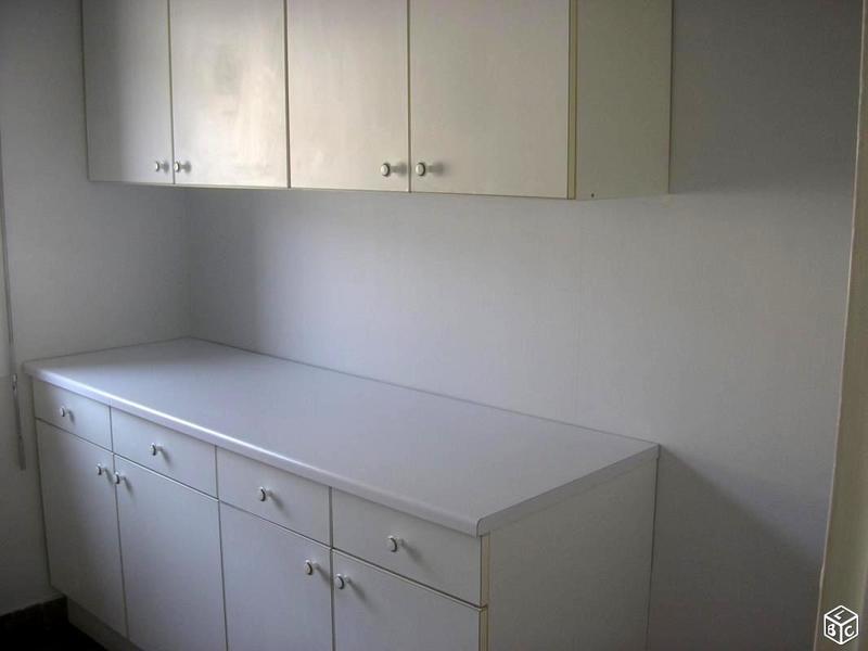 vente Appartement 4 pièces Elbeuf 76500