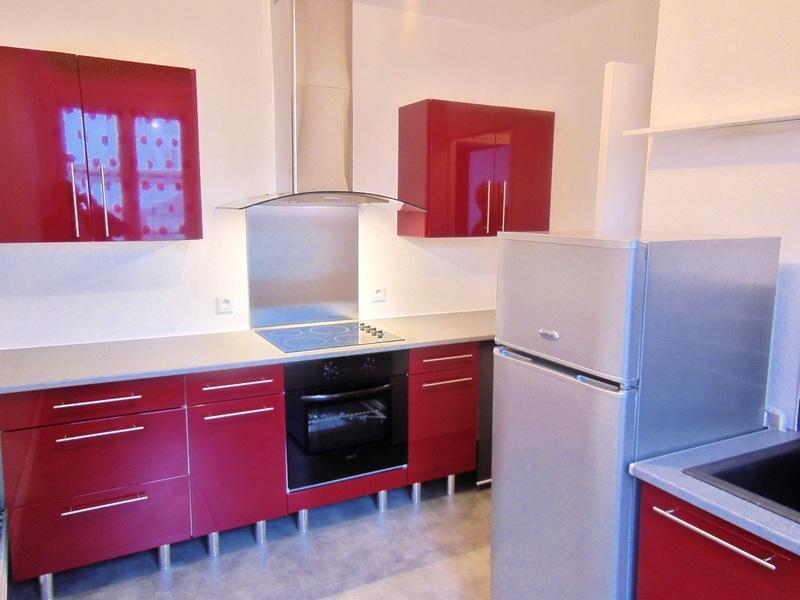 vente Appartement 3 pièces Elbeuf 76500