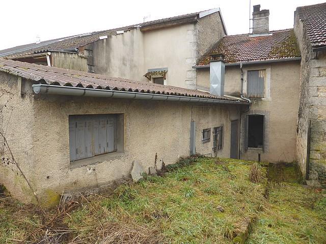 vente maison/villa 4 pièces Maxey-sur-Meuse 88630