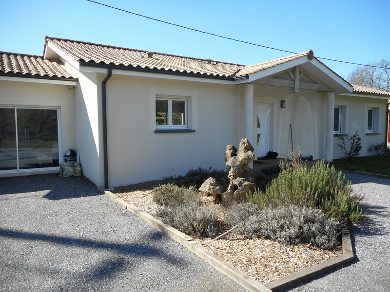 Immobilier saucats 33650 gironde annonces immobili res for Achat maison neuve 33650