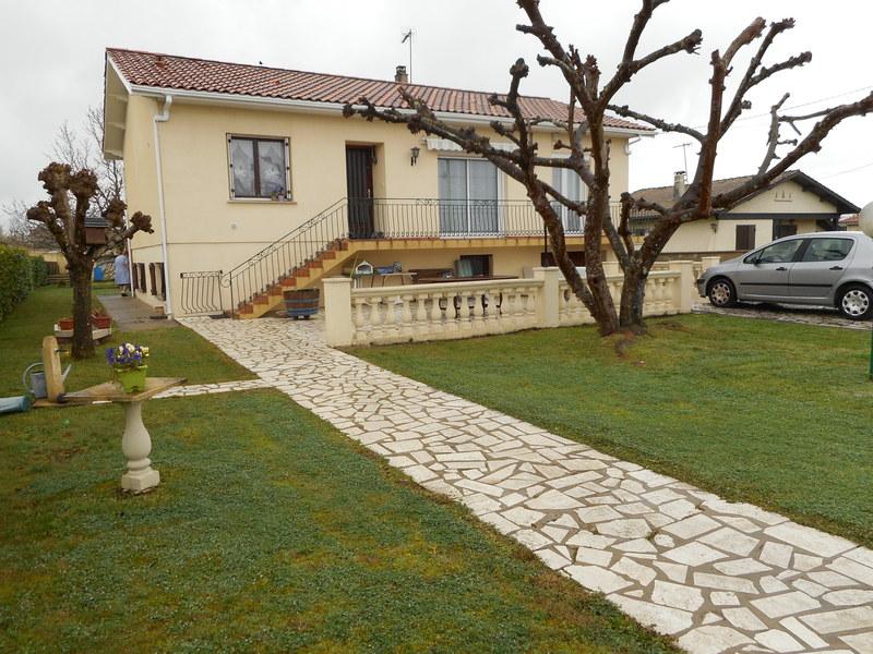vente maison/villa 5 pièces Portets 33640