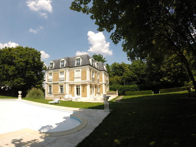 vente maison/villa 11 pièces Bretigny sur Orge 91220