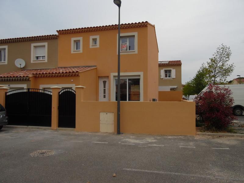 vente maison/villa 4 pièces Carpentras 84200