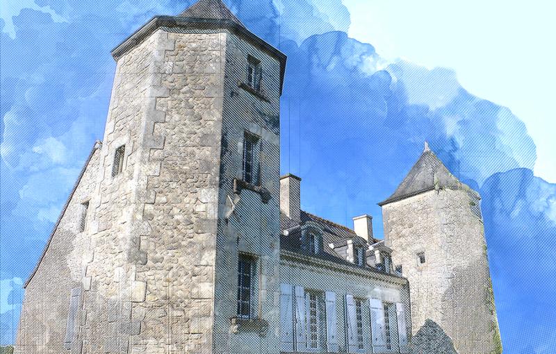 vente inconnu 11 pièces Cenon-sur-Vienne 86530