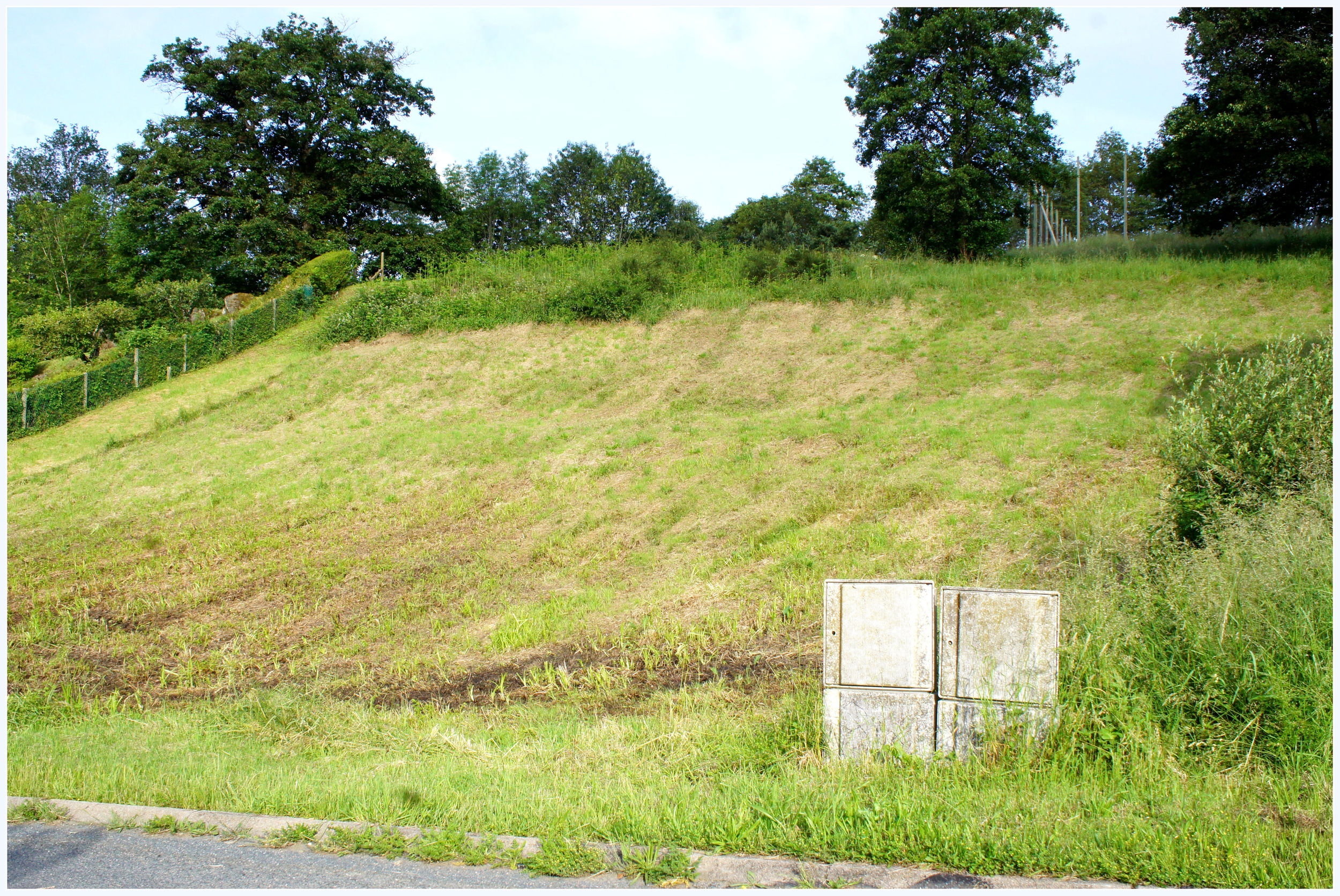 vente terrain Celles-sur-Durolle Celles-sur-Durolle 63250